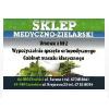 Sklep medyczno-zielarski  Halina Lubawy